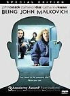 Being John Malkovich (DVD, 2002)