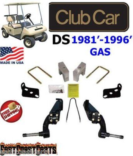 Club Car Ds 1981 U0026 39