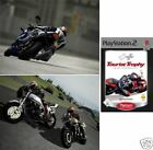 Tourist Trophy - The Real Riding Simulator (Sony PlayStation 2, 2007, DVD-Box)