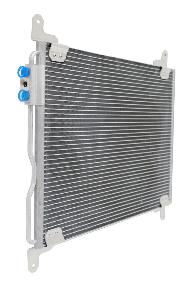 New Freightliner Truck Ac Condenser Fits M2 Business Class