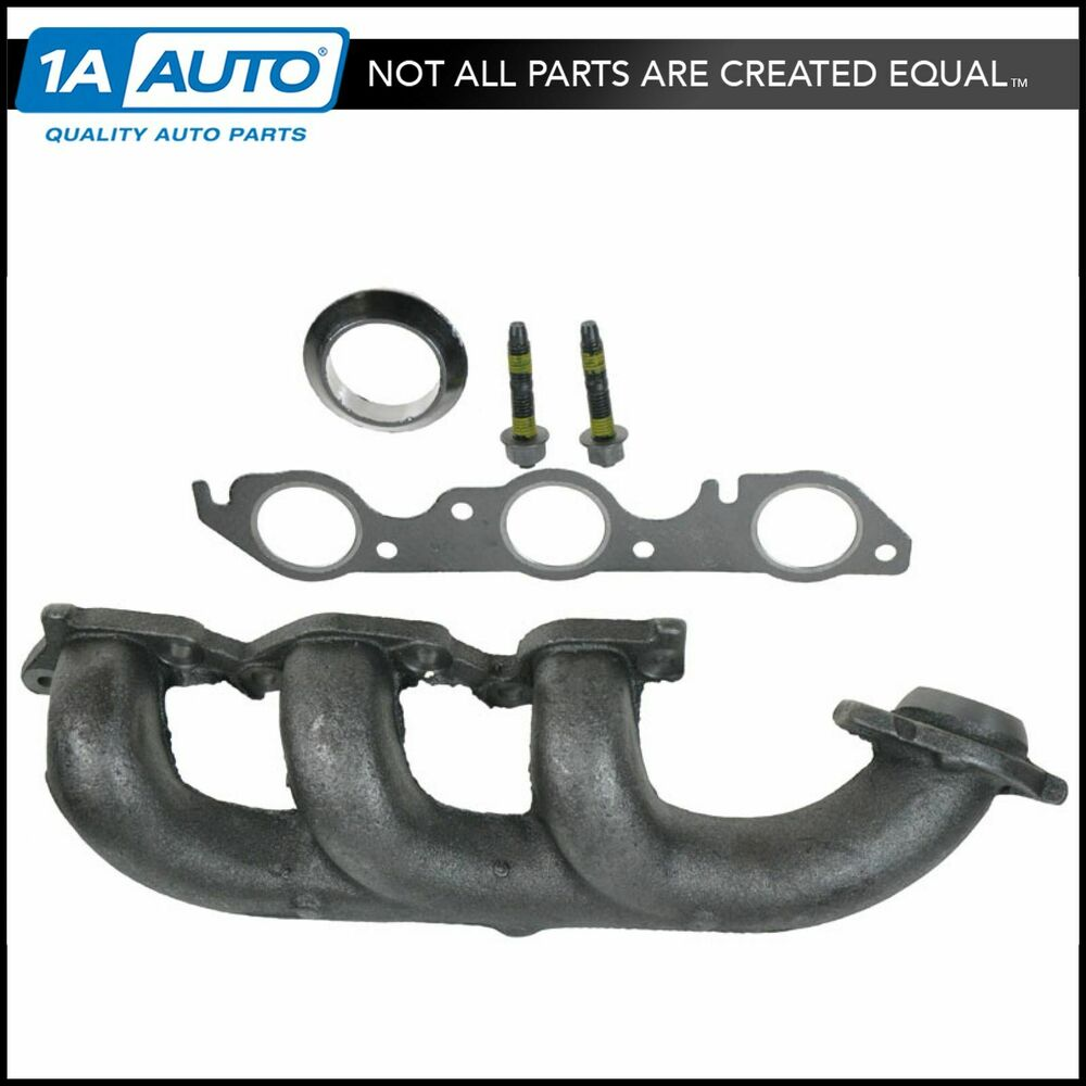 Dorman Exhaust Manifold Front For Chevy Buick Olds Pontiac