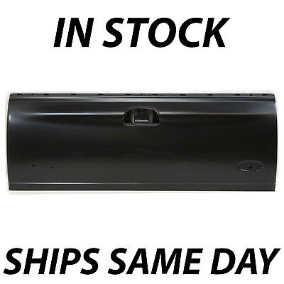 NEW Primered - Rear Tailgate For 1997-2003 Ford F150 1999-2007 Super Duty Truck