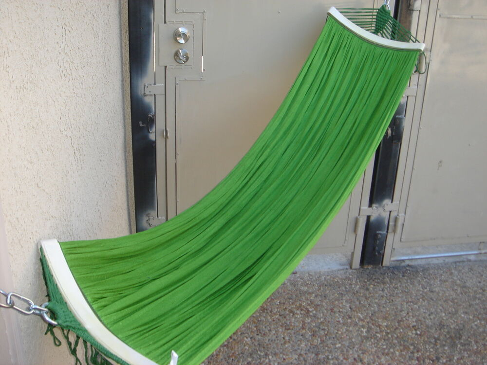 Indoor Outdoor Adult Hammock Swing Bed Large For Adult Up