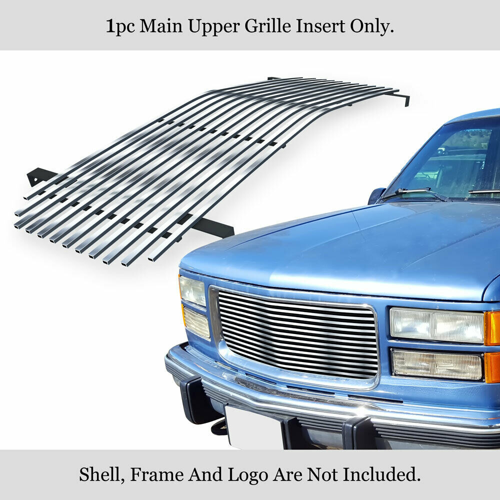 94-99 GMC Sierra C/K Pickup/Suburban/Yukon High Density 31