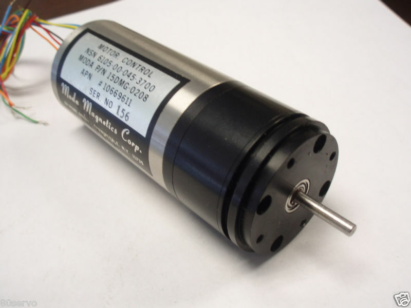 Gearhead step stepping motor size 15 28vdc 4phase ebay for How to size a stepper motor