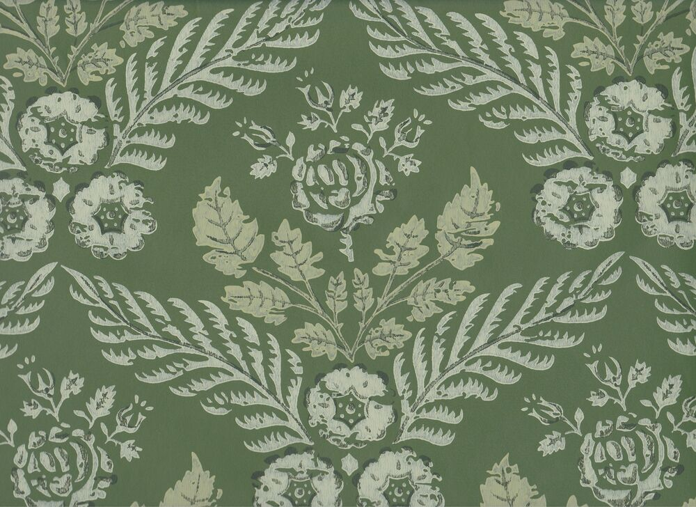 Historic Reproduction Wallpaper Early American Federal