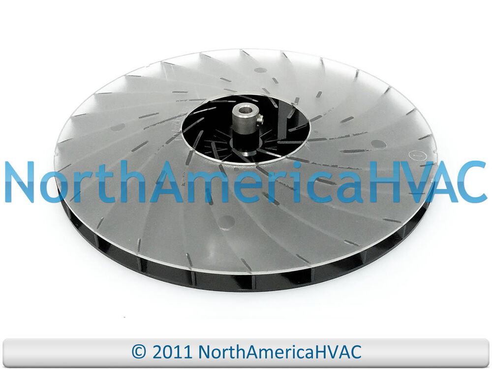 Carrier Bryant Furnace Inducer Blower Wheel Squirrel Cage