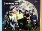 I'd Like To Teach The World To Sing - No Way Sis (Maxi-CD)