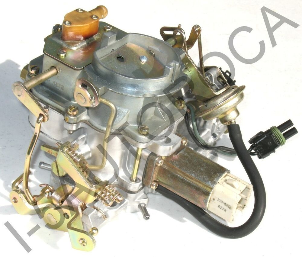 Galerry carter bbd carburetor diagram