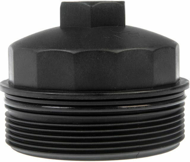 Dorman  904-204  Ford 6 0l Diesel Oil Filter Cap