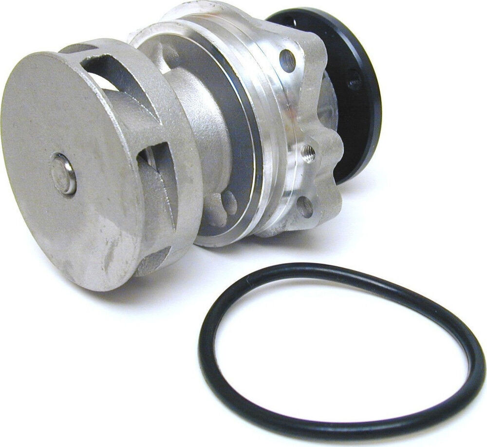 Stainless Water Pump : Graf water pump stainless steel impeller fits