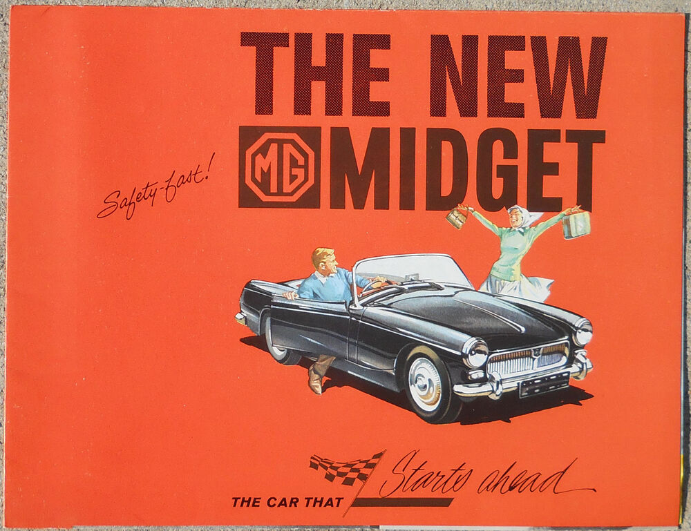 Join. agree mg midget brochure your phrase
