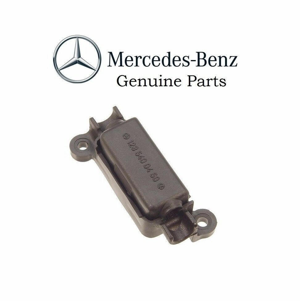 mercedes w123 240d 300cd 300td fuse box for glow plug fuse