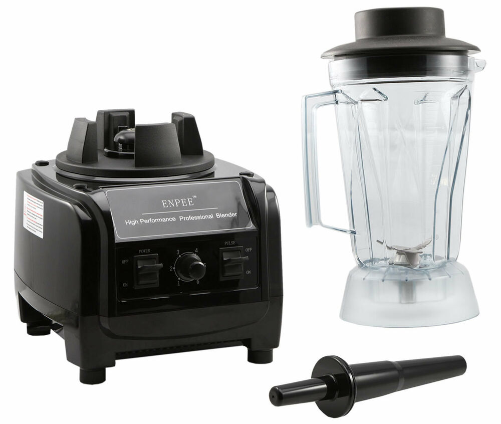 Industrial Kitchen Blender