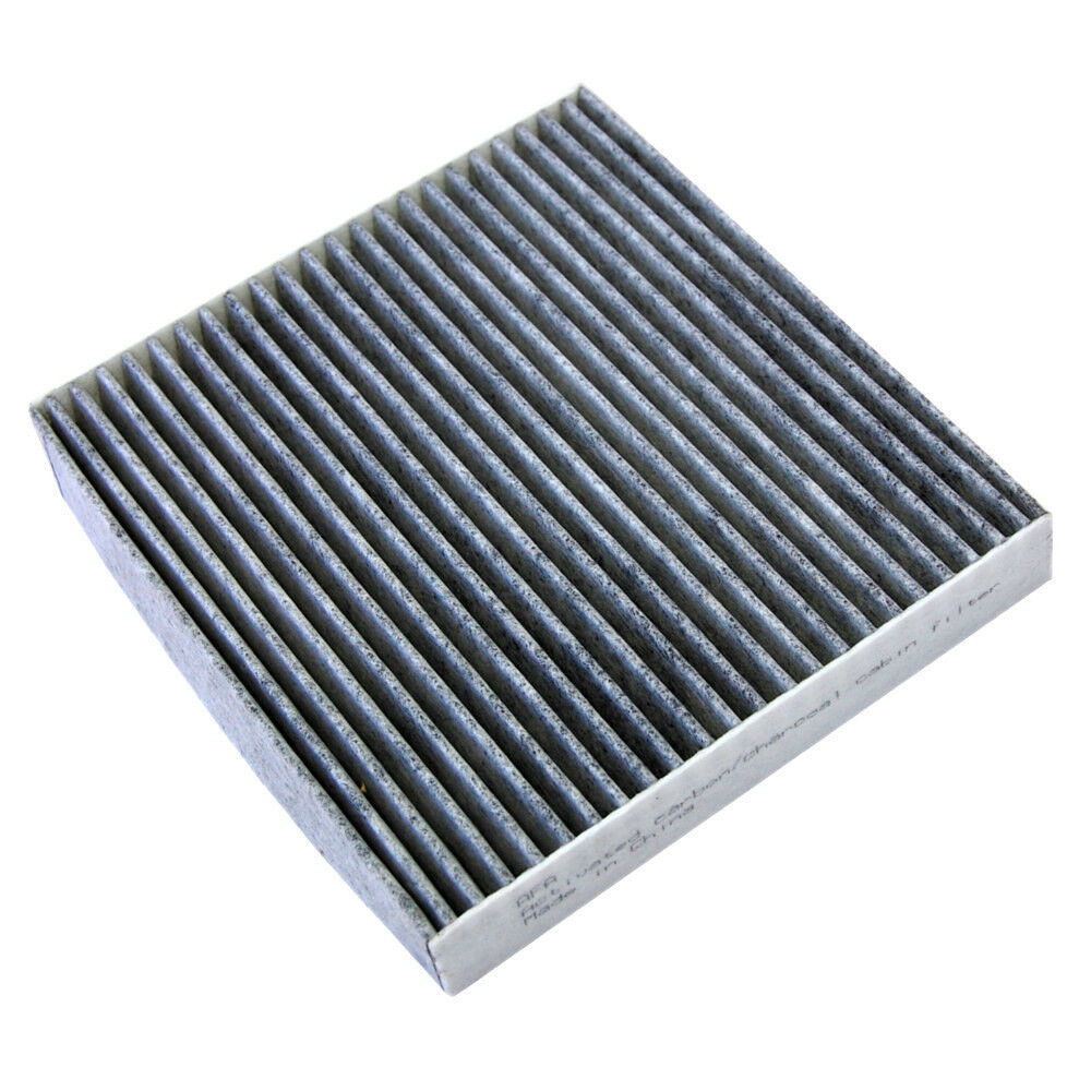 hqrp carbon cabin air filter for lexus is f is250 lx570