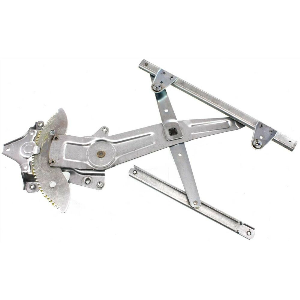 power window regulator for 97 2001 toyota camry rear