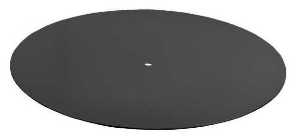 Tonar Nostatic Record Mat Carbon Impregnated Turntable