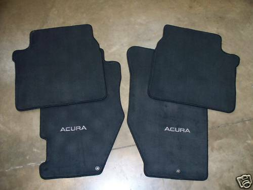 08P13-TZX-210A | Acura All-Season Floor Mats (TLX) - Bernardi Parts