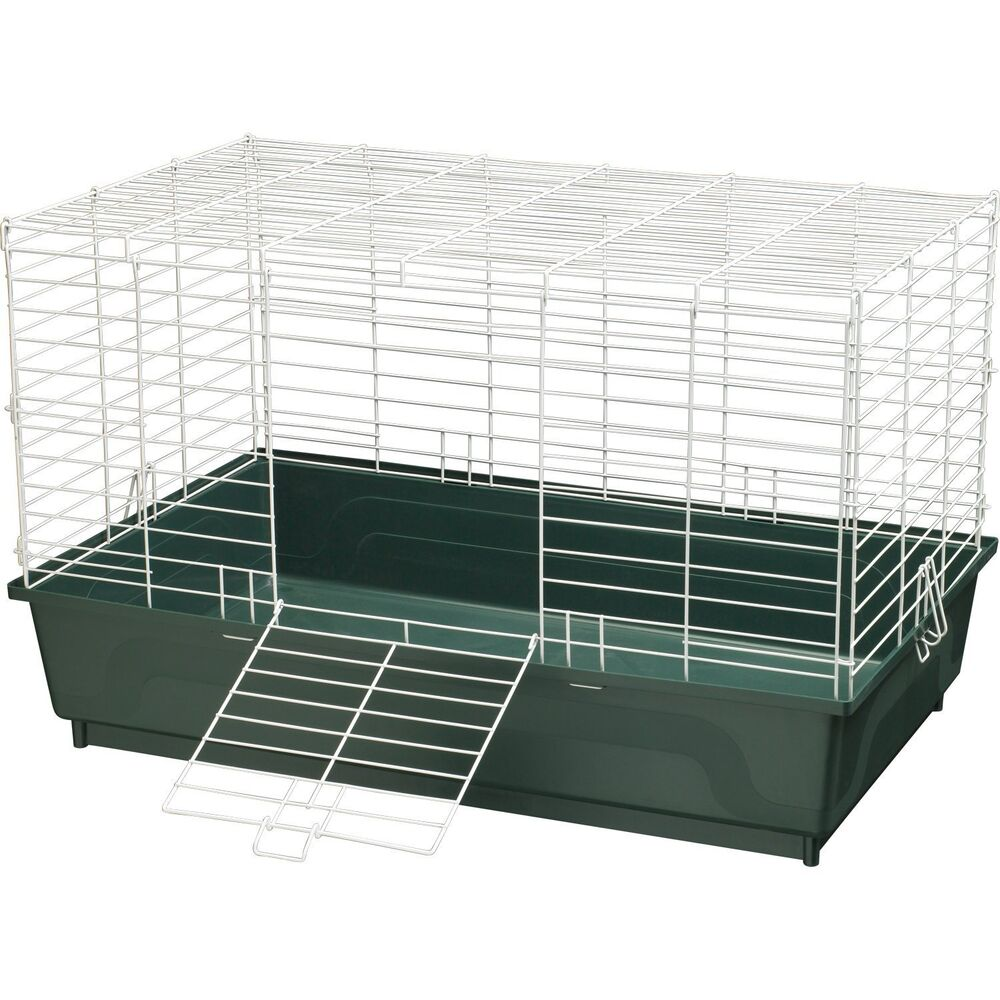 Kaytee guinea pig rabbit cage ebay for Buy guinea pig cage
