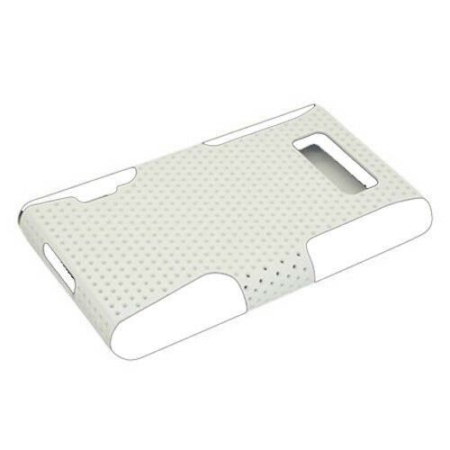 For Samsung Galaxy Stellar Impact Hard Rubber Case Cover Kick Stand ...