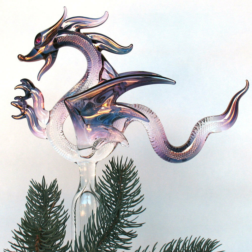 Glass animal ornaments - Glass Animal Ornaments 52