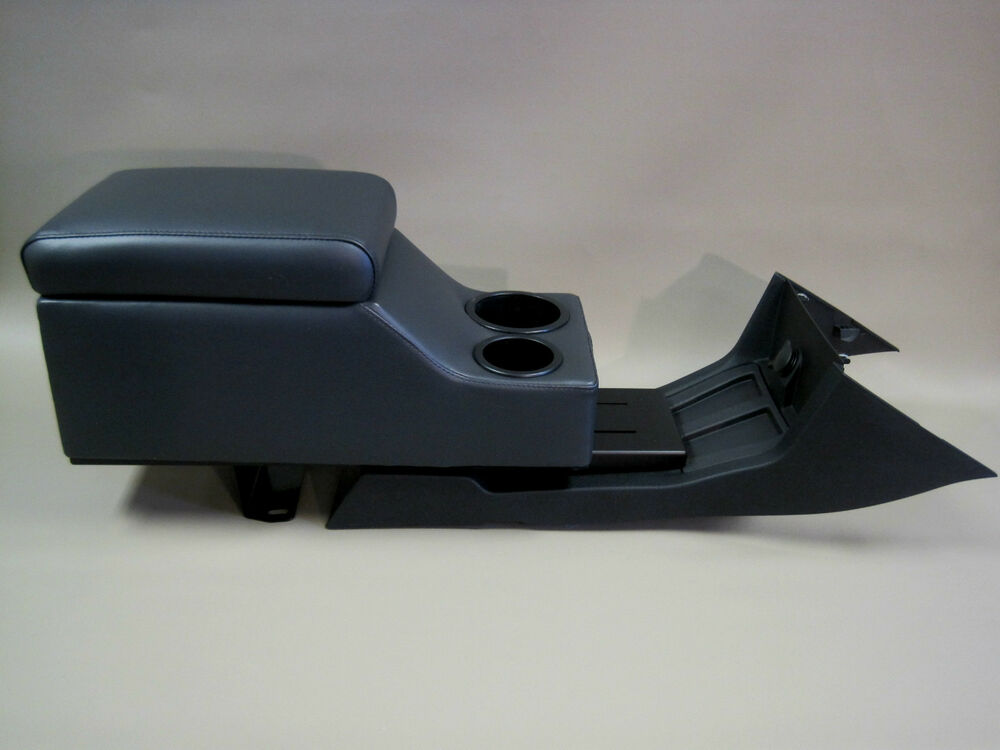 2006 2007 dodge charger police deluxe center console with - Dodge magnum interior accessories ...