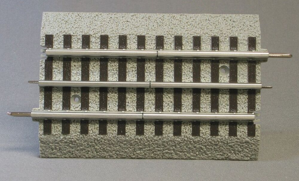 Superb Lionel Fastrack Block Track Section Isolated Train Fast Insulated 6 Wiring 101 Mentrastrewellnesstrialsorg