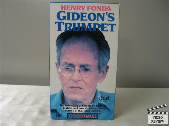 gideon s trumpet summary Gideon's trumpet: how one man, a poor prisoner, took his case to the supreme court-and changed the law of the united states [anthony lewis] on amazoncom free.