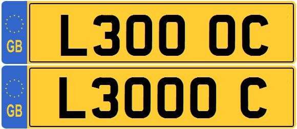 how to sell a private plate