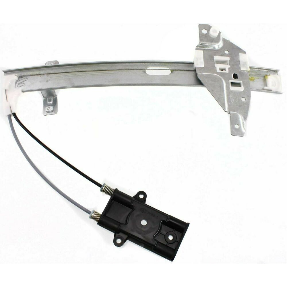 Power window regulator for 97 2005 buick century 97 2004 for 1998 buick regal window motor