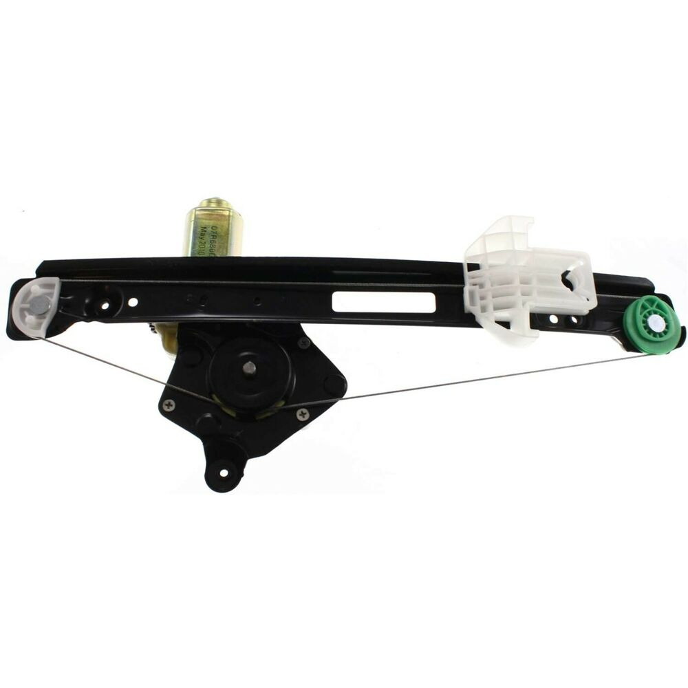 power window regulator for 2000 2007 ford focus rear