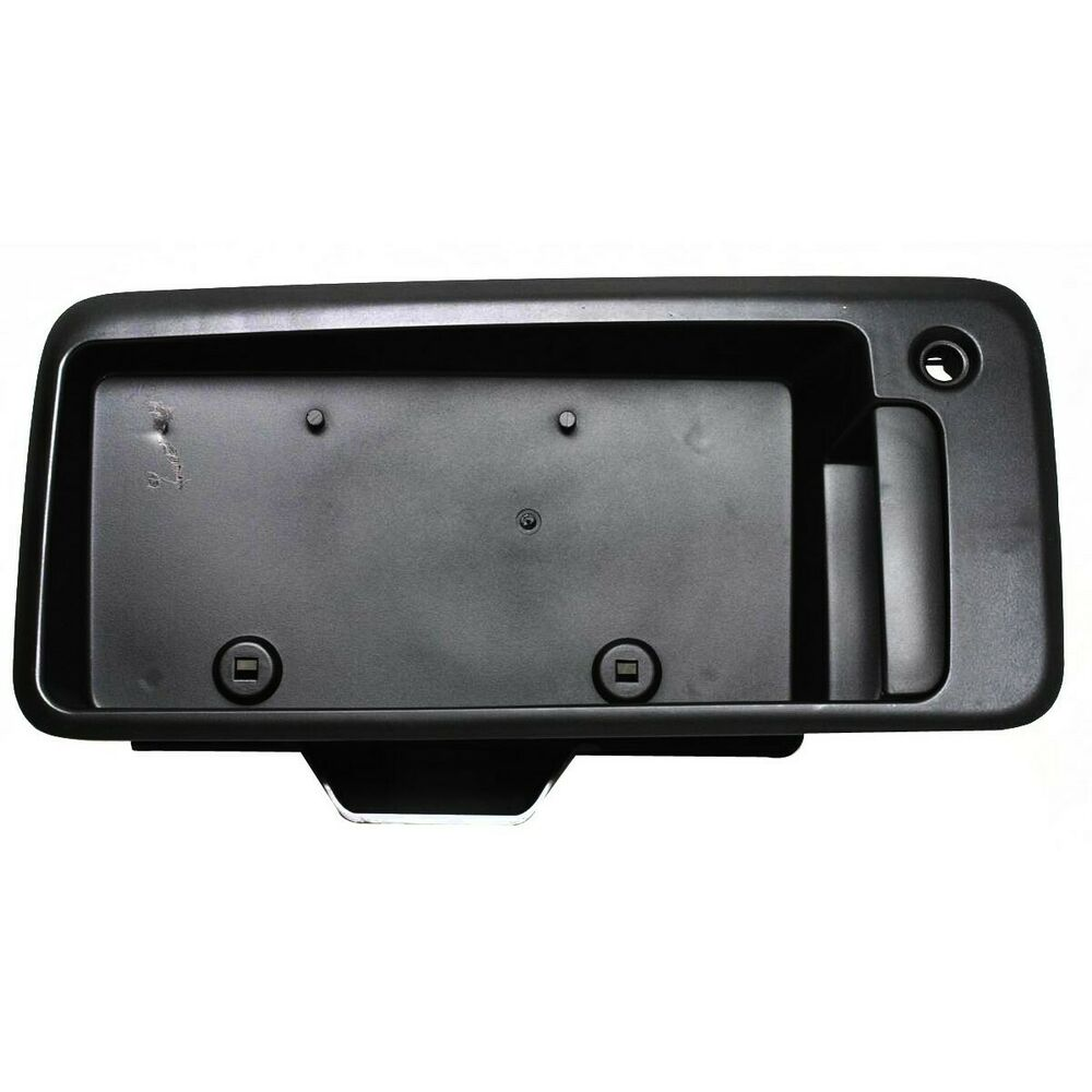 Exterior Door Handle For 96-2007 Chevrolet Express 2500