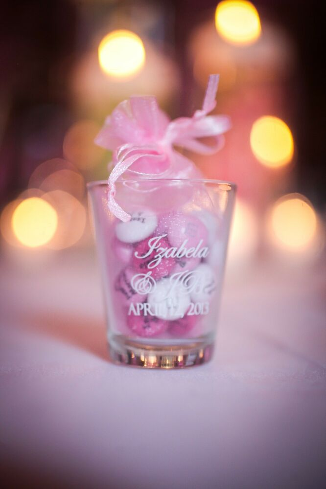 Personalized Wedding Favors Favor Favor