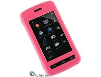 Silicone Cover For Lg Vu 87