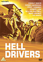 Hell Drivers [1957] [DVD] - Hell Drivers Film & TV