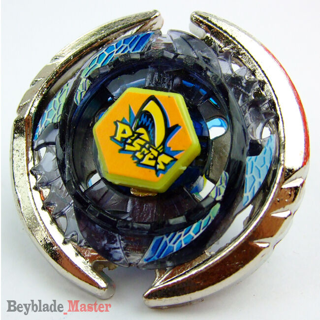 Beyblade Single Metal Fusion Fight Masters Thermal Pisces