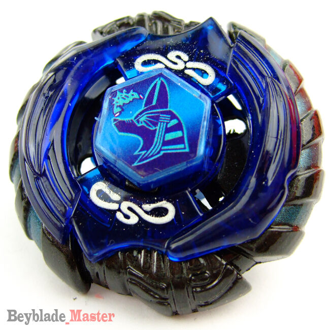 beyblade metal fusion wbba bb111 mercury anubius anubis. Black Bedroom Furniture Sets. Home Design Ideas