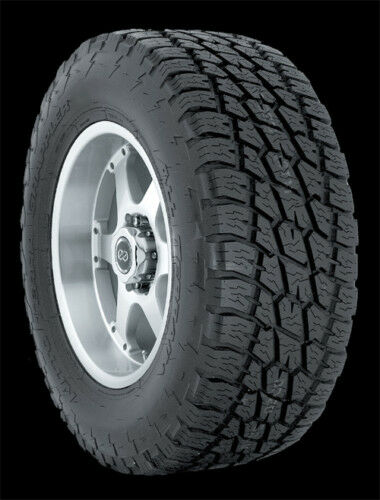 285 75r16 All Terrain Tires >> 4 NEW 285/75-16 Nitto Terra Grappler AT 10PLY Tires 75R16 R16 75R | eBay