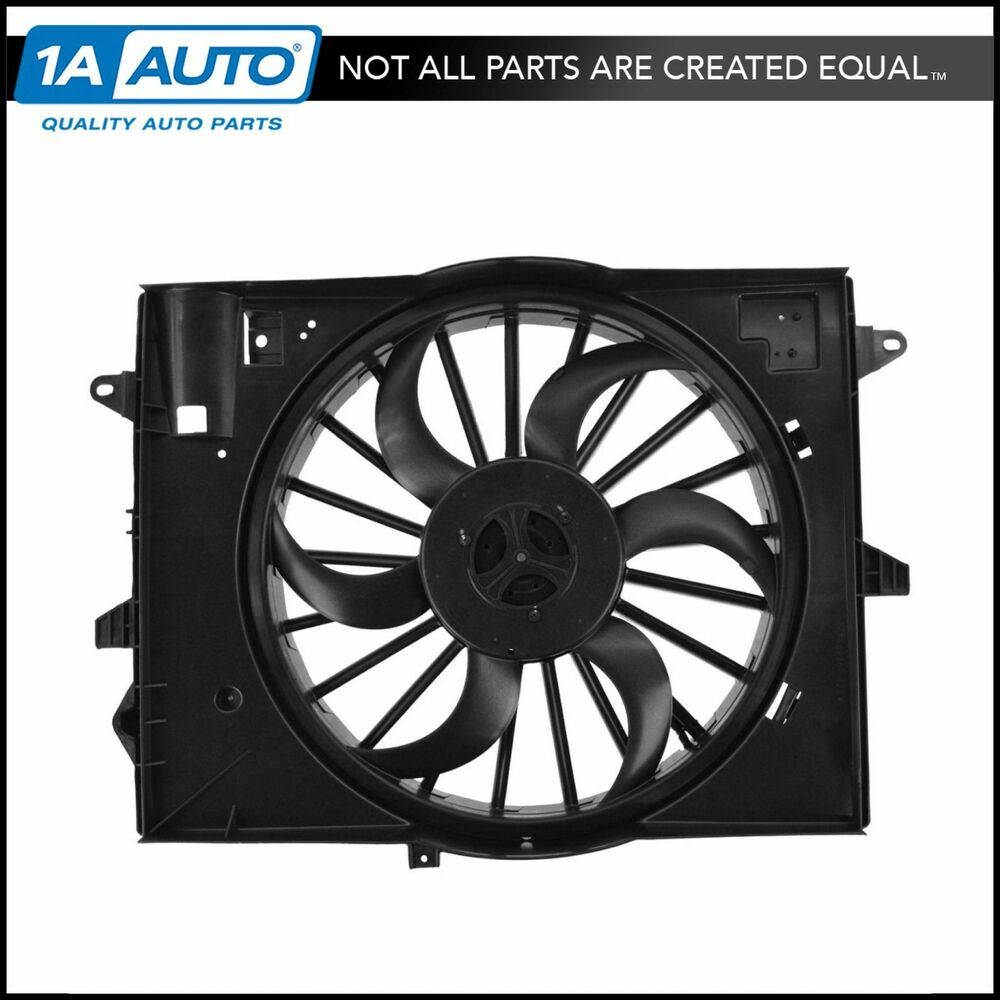 Radiator cooling fan driver side left lh for 03 04 for 03 lincoln ls window regulator