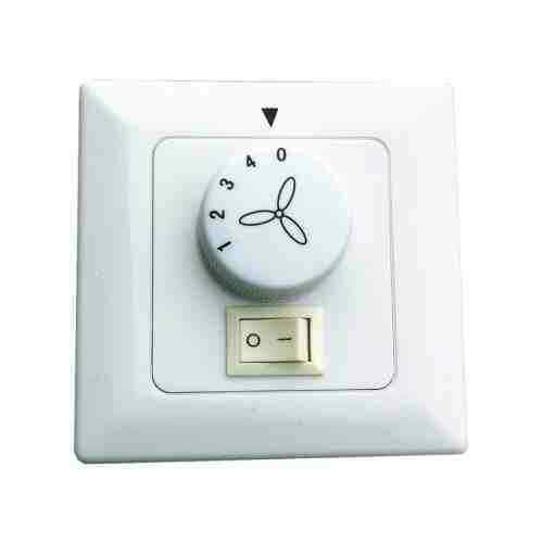 Westinghouse Ceiling Fans White Wall Controller With