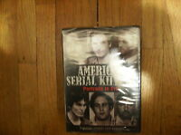 America's Serial Killers - Portraits in Evil (DVD, 2009)