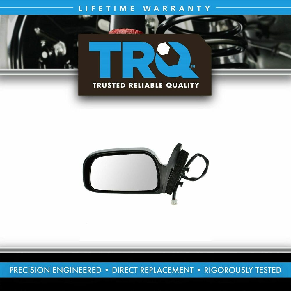 Power Side View Mirror Driver Left LH for 97-01 Toyota ...