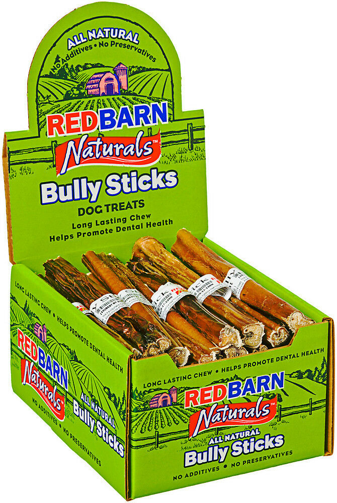 70 redbarn 7 beef bully sticks dog treat chew low odor. Black Bedroom Furniture Sets. Home Design Ideas