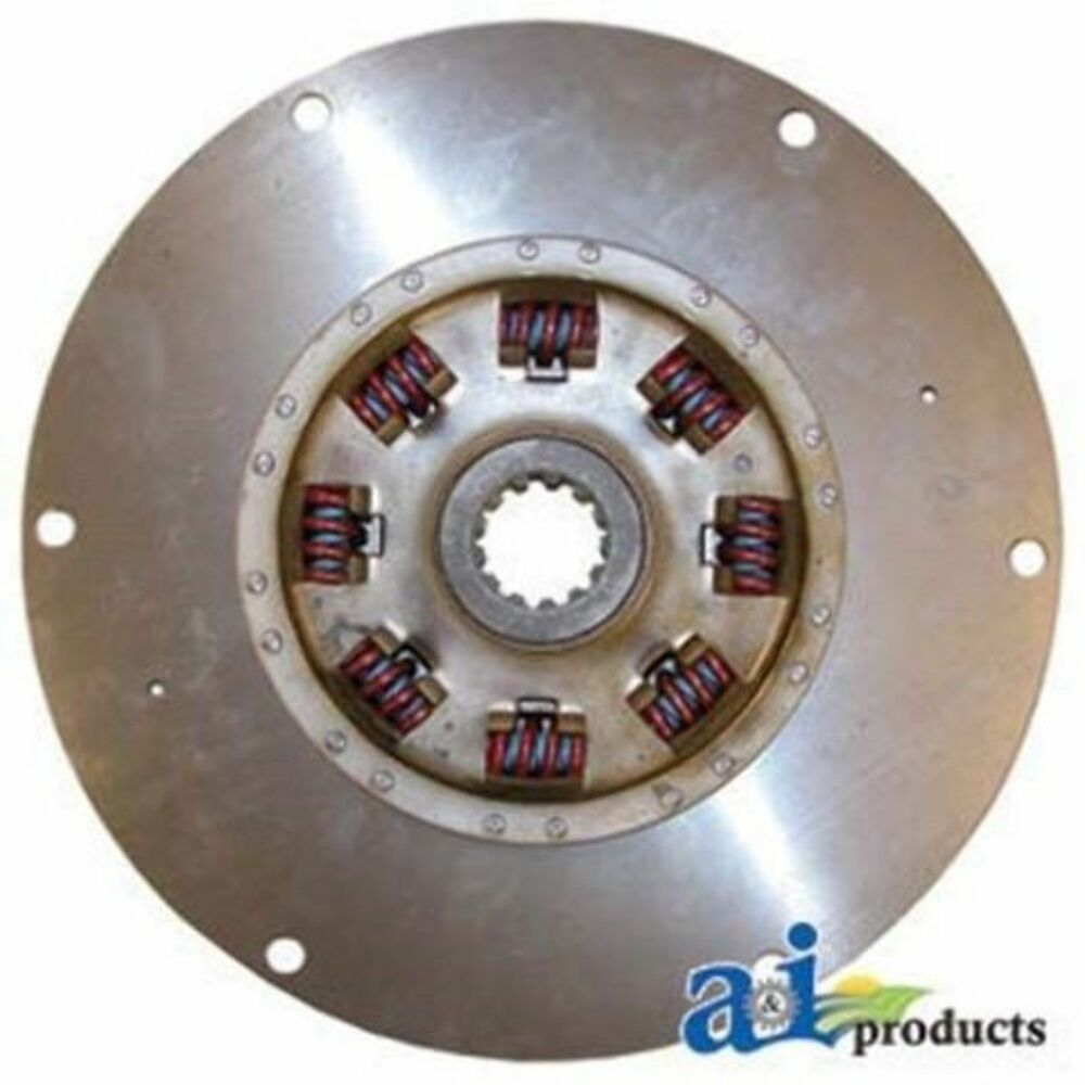 Pto Drive Covers : C pto drive plate quot spring fits case ih