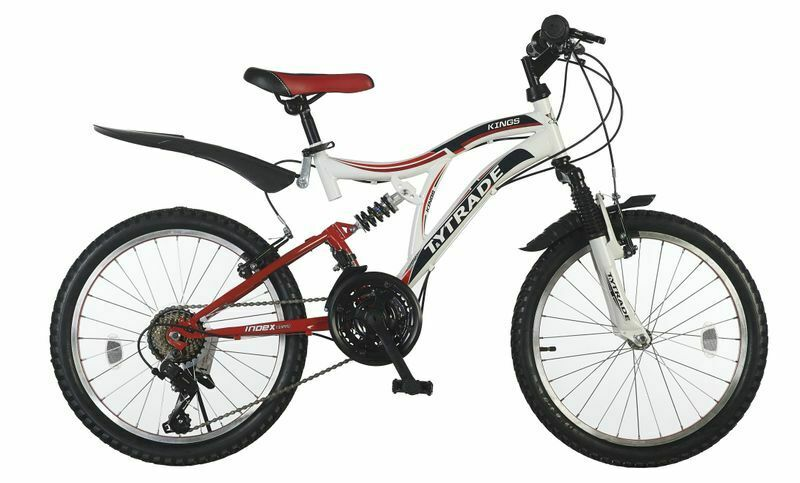 20 20 zoll kinderfahrrad mountainbike kinder fahrrad rad. Black Bedroom Furniture Sets. Home Design Ideas