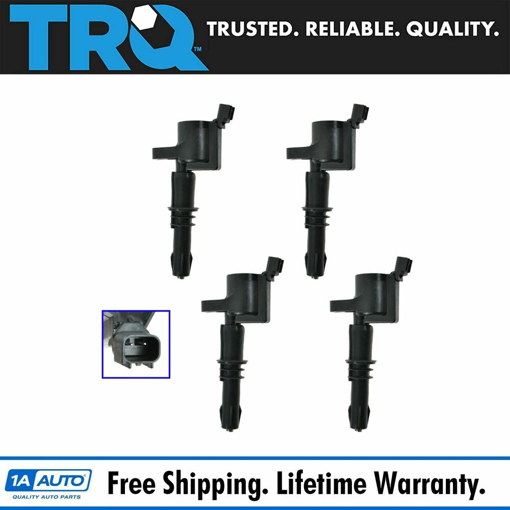 how to fix ignition coil pack
