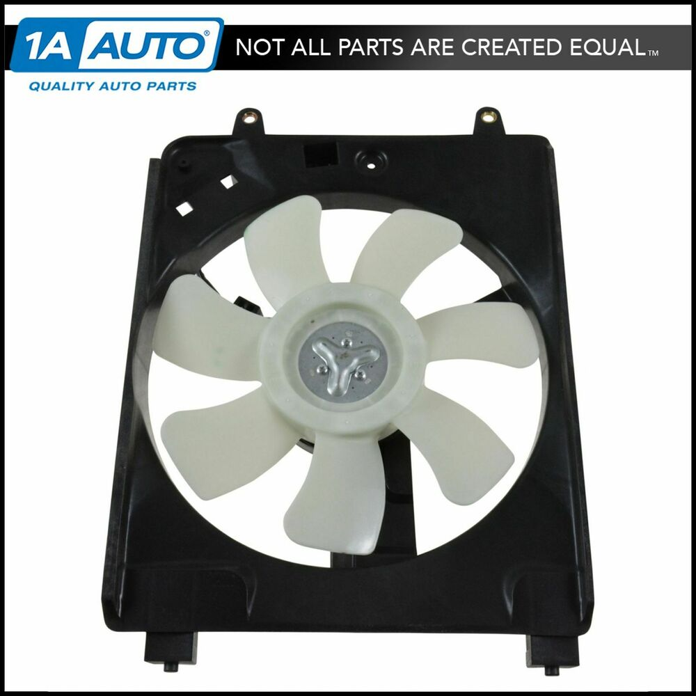 Ac a c condenser cooling fan motor 38616rnaa01 for honda for Ac fan motor cost