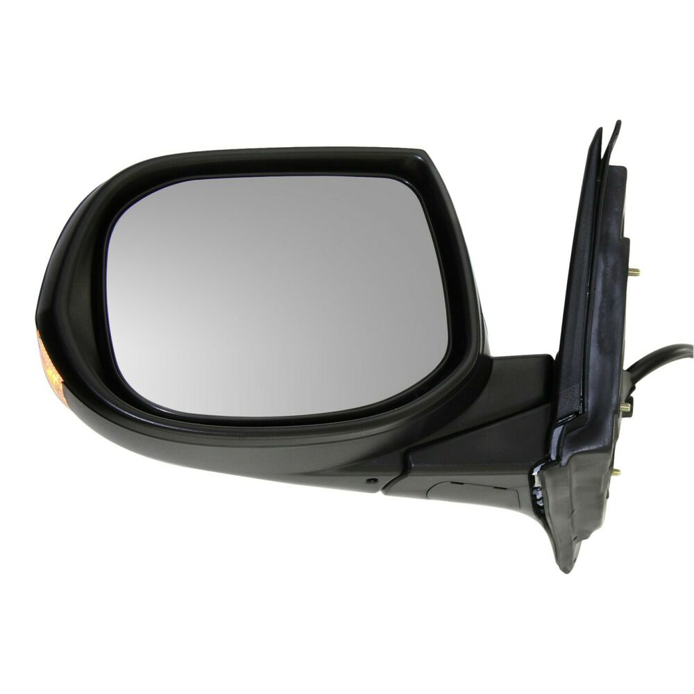 Kool Vue Power Mirror For 2009 2014 Acura Tsx Driver Side