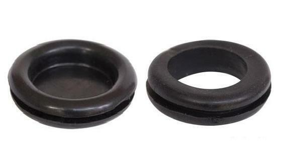 Open Amp Closed Blind Blanking Hole Rubber Grommets 20 25 32