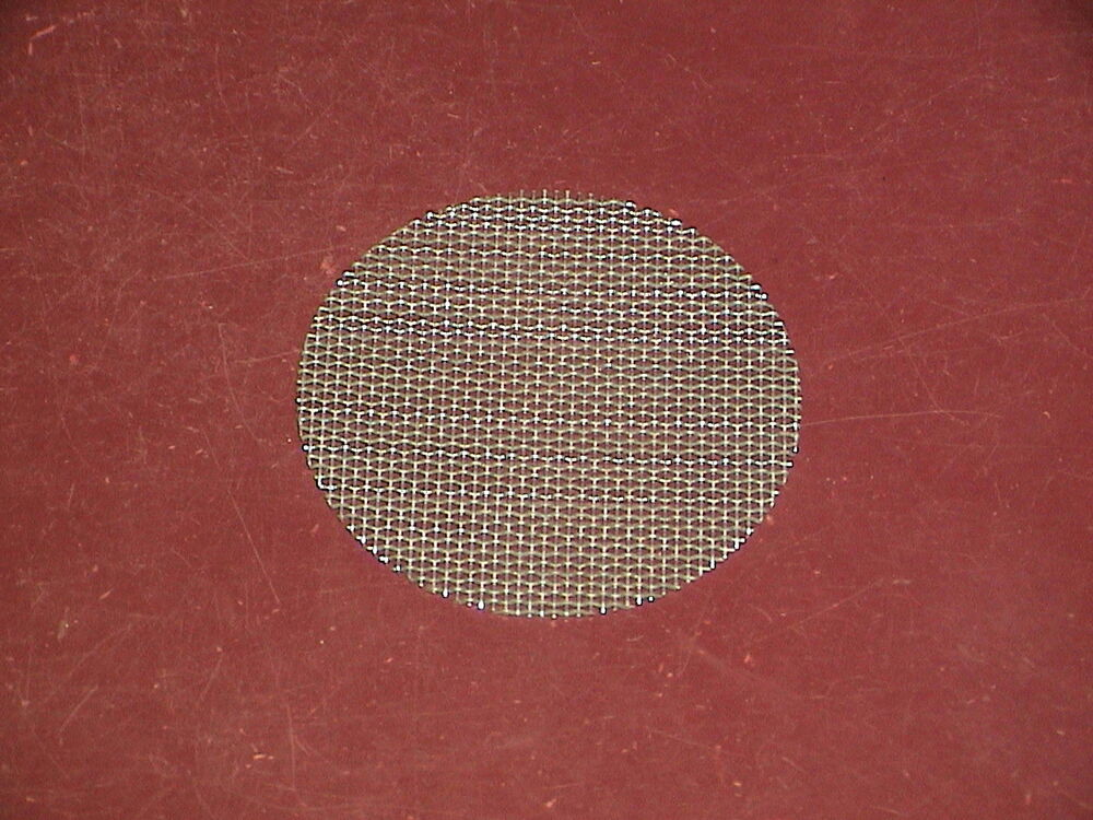 Wire Mesh Air Cleaner : New stihl trimmer air filter cleaner wire mesh strainer fs